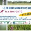 Participez aux 24H naturalistes !
