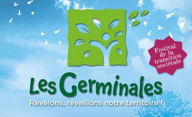 Les Germinales : Festival de la Transition sociétale !