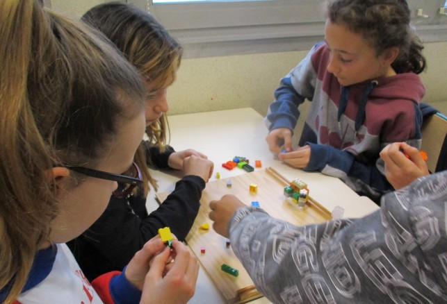 L'école Richebourg se penche sur l'énergie