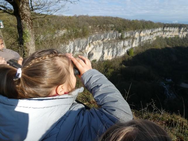 A la découverte des paysages et de la biodiversité en Bresse Haute Seille!
