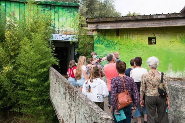 Pour que vivent nature et culture au Moulin !